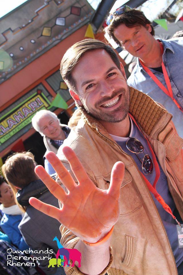 Ferry de Graaf en Sander Janson tegen pesten