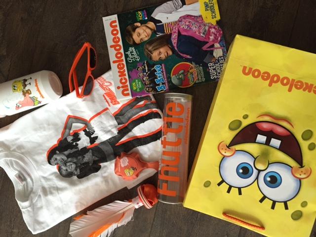 Win actie tegen pesten: Win een Nickelodeon goody bag