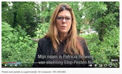 Praten over pesten is super moeilijk RTL Nieuws