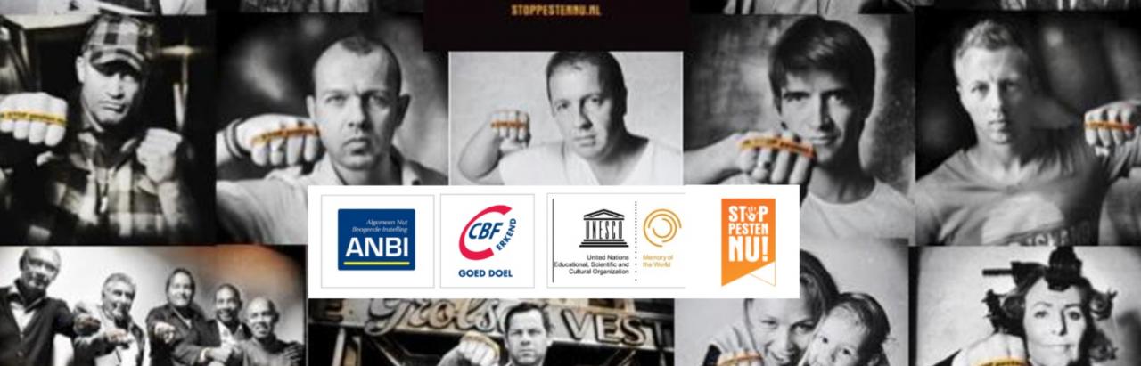 Stichting Stop Pesten Nu - ANBI - CBF Erkend doel - Unesco Digitaal Werelderfgoed