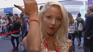 DJ Djamila Celina zet zich in tegen pesten en zegt: ik STOP pesten nu!