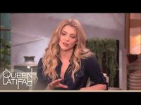 Embedded thumbnail for Natalie Dormer verteld over haar pestverleden in de The Queen Latifah Show