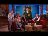 Embedded thumbnail for Interview met de ouders van Tyler nav documentaire Bully
