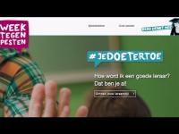 Embedded thumbnail for Proefschrift: 'Pesten herkennen blijft moeilijk voor leraar' Leerkracht op basisschool haalt pester en slachtoffer door elkaar