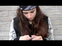 Embedded thumbnail for Cry with me - Deze video laat zien wat pesten met iemand kan doen.