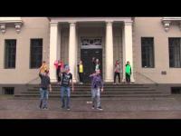 Embedded thumbnail for Stop Pesten Nu officiële videoclip - dans & lied tegen pesten Marq van Mazijk en Dennis Grefhorst