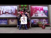 Embedded thumbnail for 1e prijs - Basisschool De Triangle Videoclip tegen pesten